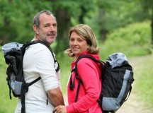 Over 50s Embrace Adventure Travel
