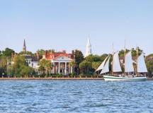 Charleston Water tTurs