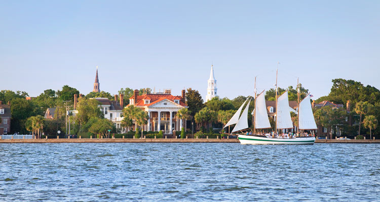 south carolina low country tours