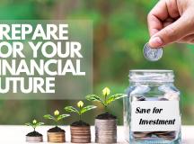 Looking Ahead Financially